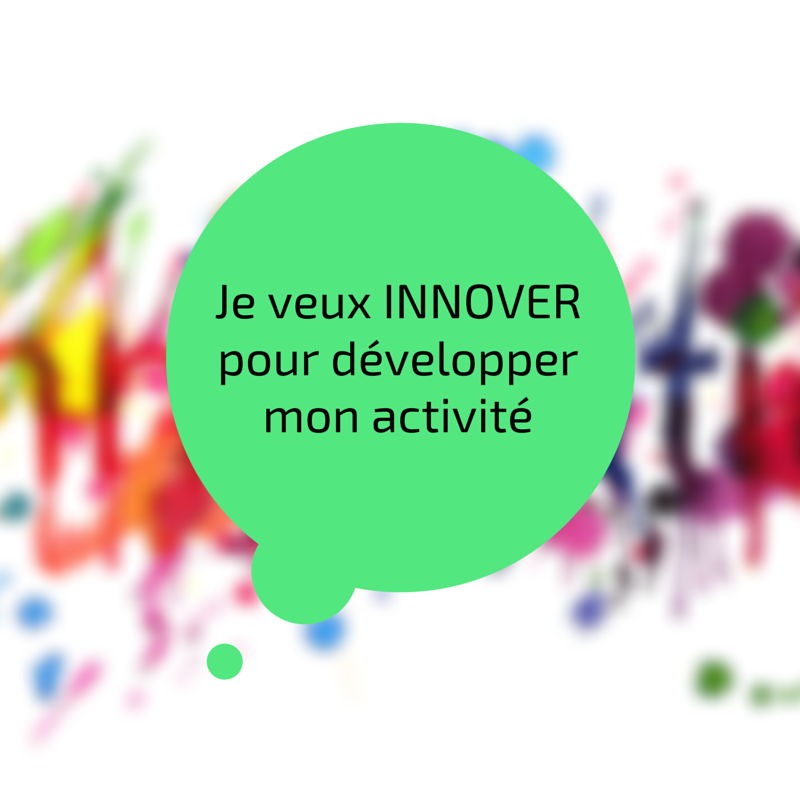 innovation_développement _activité