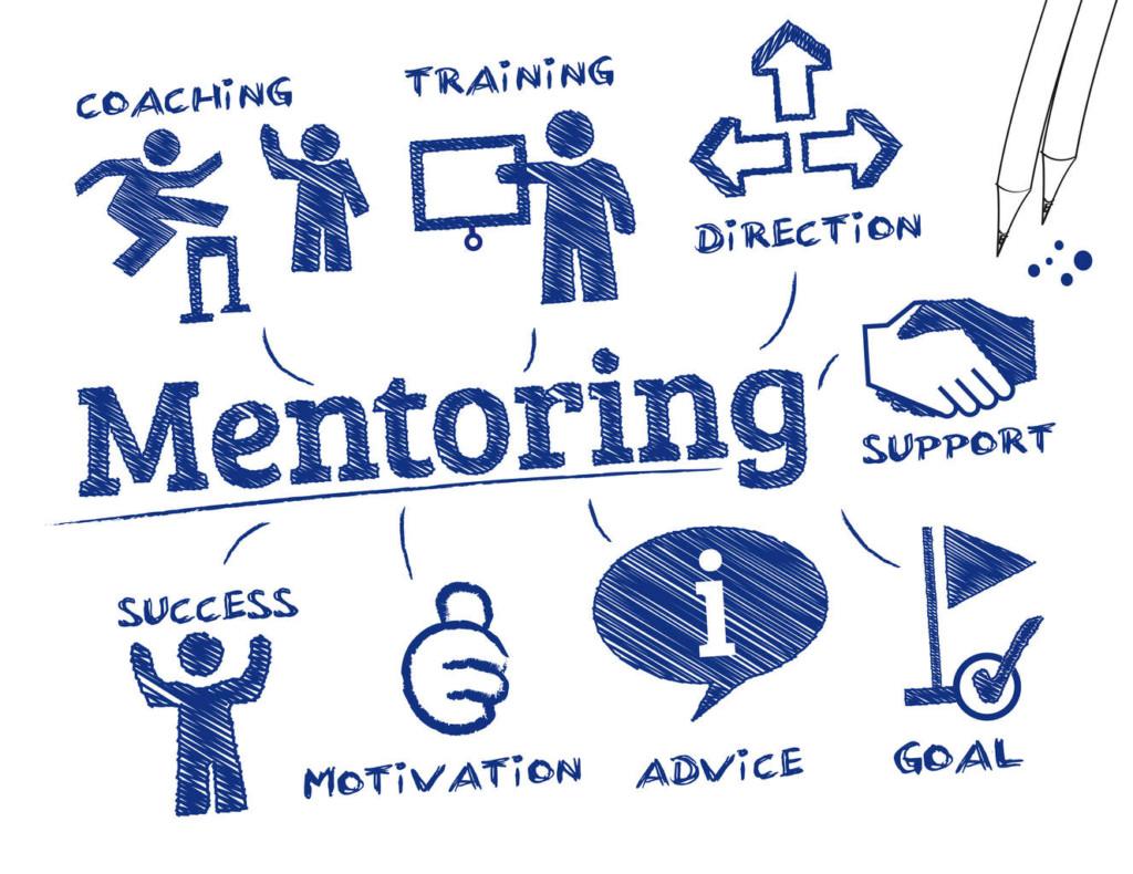 start-up mentoring