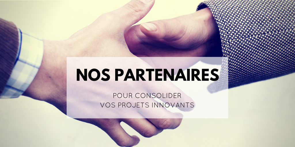 partenaires de Nowall innovation
