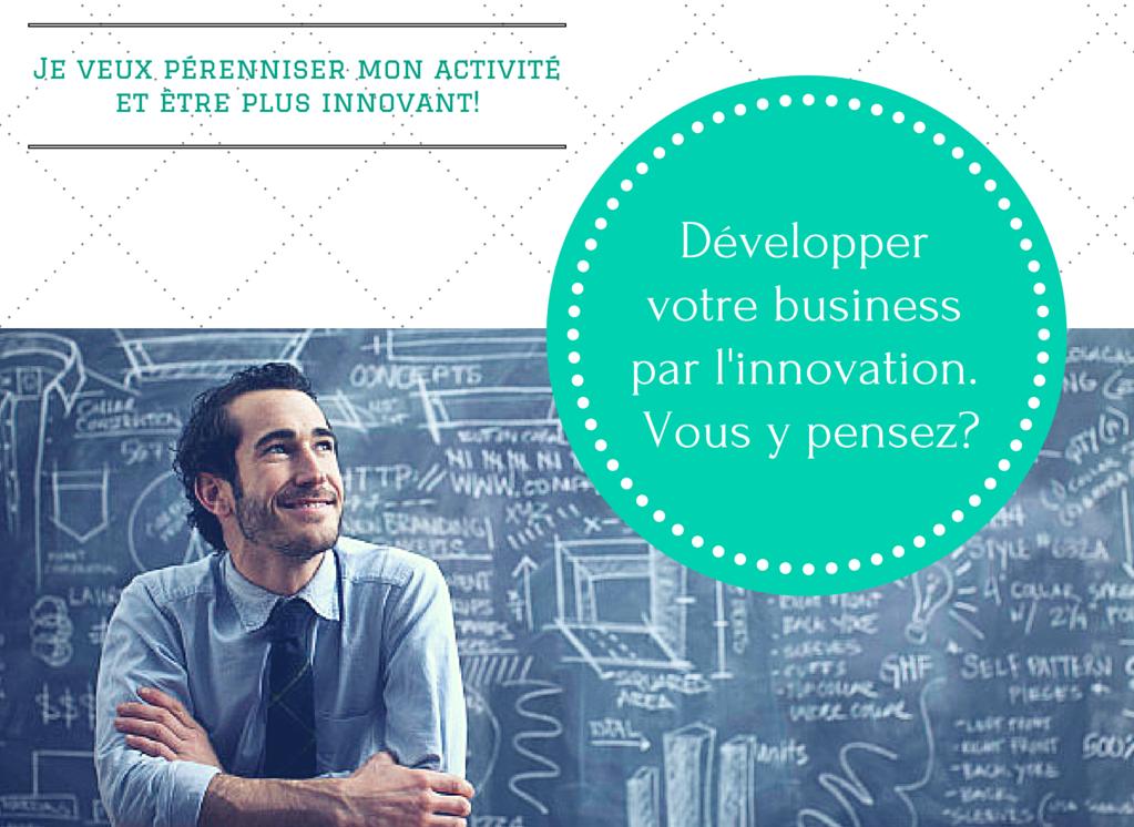 Conseil innovation PME