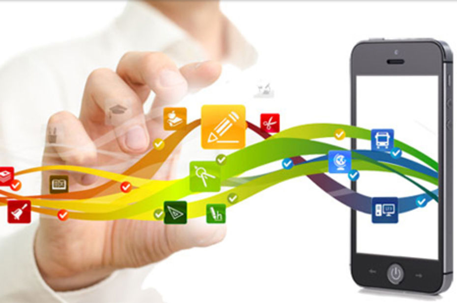 applications mobiles