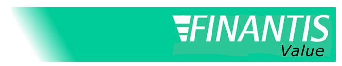 logo finantis value