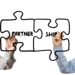 partnership open innovation