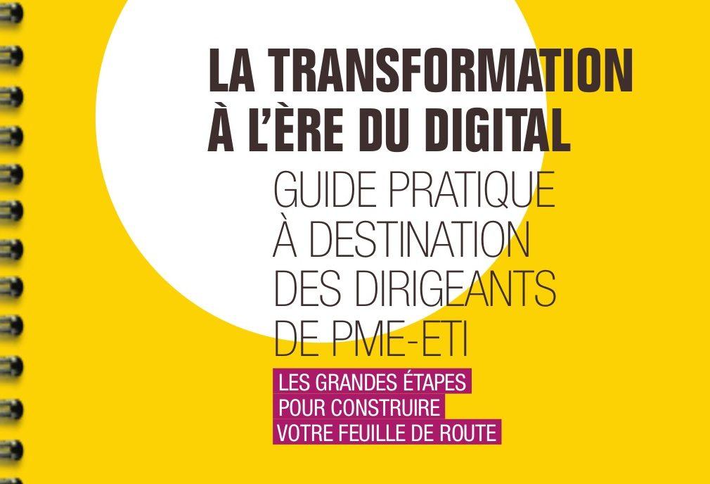 Stratégie de développement - La transformation des PME et ETI à l'ère du digital