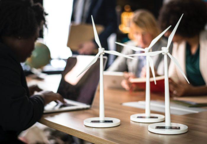 stratégie et des processus de management de l'innovation