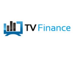 tvfinance logo