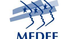 Medef-Logo